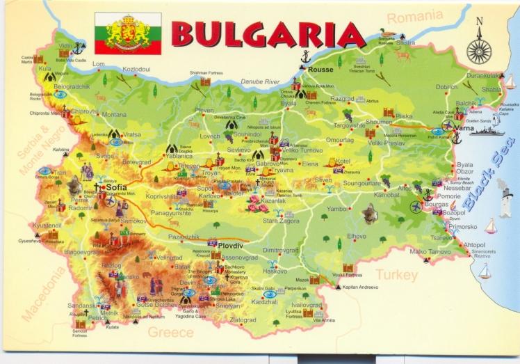 mapa-monumentos-bulgaria