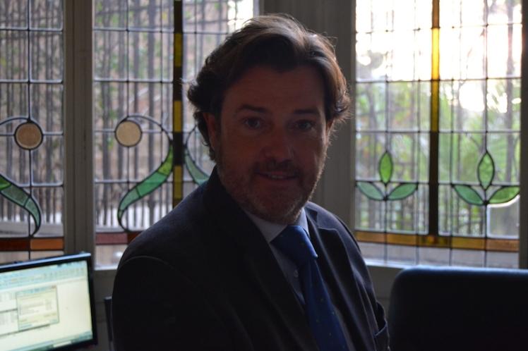 Ramón Angel Casanova